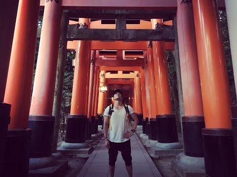Kyoto | Japan Travel Tour 2016