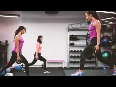 Fernwood Fitness Broadway - Body Pump