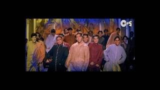 Chal Pyar Karegi (Remix) - Jab Pyar Kisise Hota Hai - Salman Khan & Twinkle Khanna