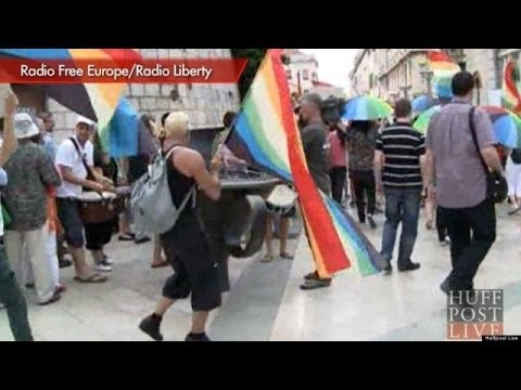 Croatia Could Ban Gay Marriage