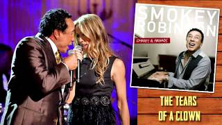 "Smokey Robinson & Sheryl Crow - ""The Tears of a Clown"" (from Smokey & Friends)"