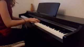 Nightwish - Our Decades in the Sun ~piano cover~