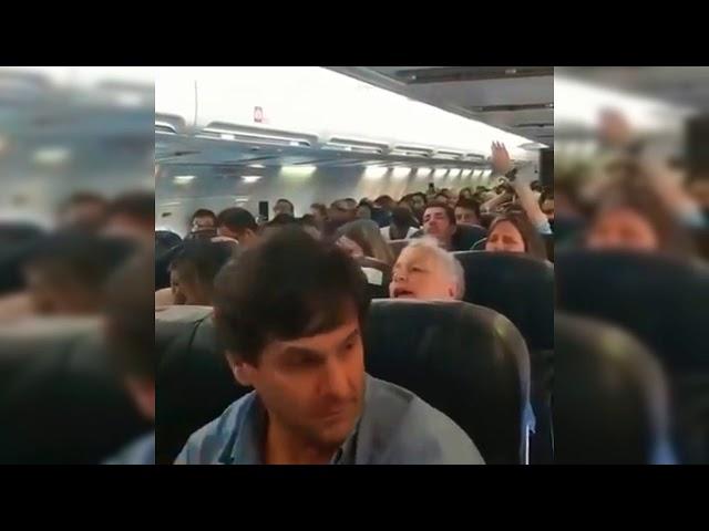 Avión de Swift Air aterriza de emergencia en República Dominicana