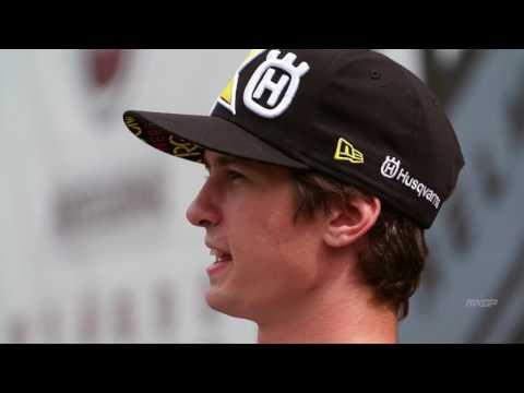 Team Report - Rockstar Energy Husqvarna Factory Racing MX2