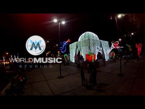 Navidad En Familia - Varios Artistas ( Moca 2015 ) by  World Music Studios