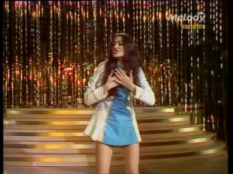 Julie Bataille - Pas Besoin D'Education Sexuelle (1975)