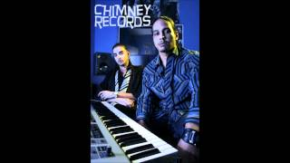 Chill Spot Riddim Instrumental (Chimney Records) March 2012