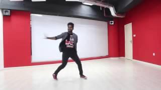 Showkali-David boon #TDC2017 #TDCSolo #TamilDanceChampionship