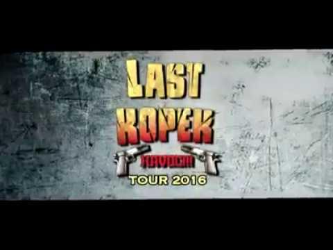 """Trailer Movie""""Last Kopek"""" 2016"""