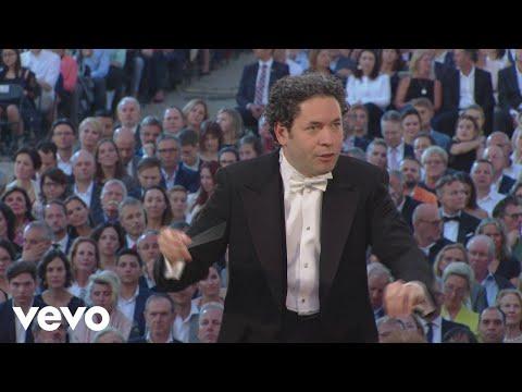 Gustavo Dudamel, Wiener