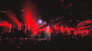 JAY-Z Dirt Off Your Shoulder LIVE @ 2012 Amex Sync Show