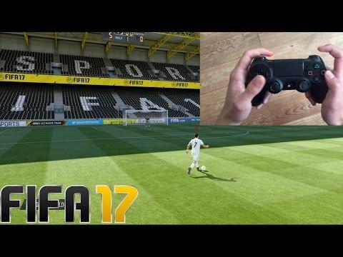 Tuto Gestes Techniques FIFA 18 (illustré)