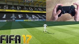 Tuto Gestes Techniques FIFA 17 (illustré) NOUVEAU TUTO EN DESCRIPTION