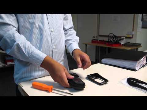 Cobalt Recall Inspection Video