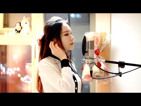 Frozen - Let It Go ( cover by J.Fla )