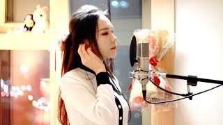 Gambar cover Frozen - Let It Go ( cover by J.Fla )