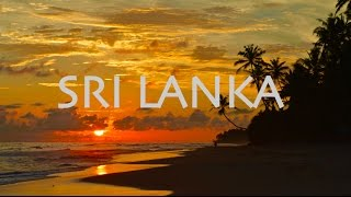 Drone | Sri Lanka (HD)