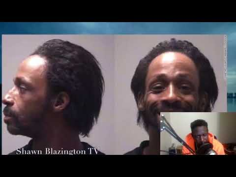 Shaw Blazington TV Reaction (Katt Williams, Lil Rel And T Pain Are The Same Person) Funny Video!!