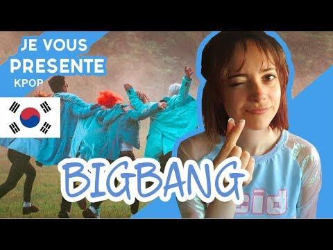 TOP KPOP : Tout savoir sur BIGBANG + 12 chansons à connaitre