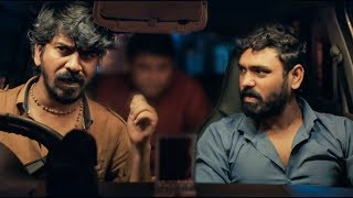 AGRINAI – Tamil Short Film