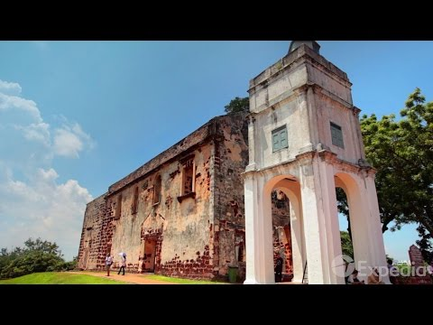 Melaka Historical City - City Video Guide