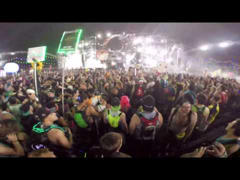 Eric Prydz Live @ EDC Las Vegas 2016 Full HD Video & Audio