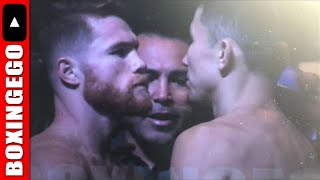 CANELO VS GGG 2 FIGHT -LIVE CHAT