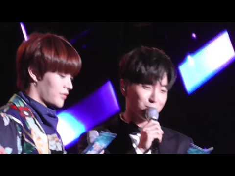 [FANCAM] 161009 Asia Song Festival Leeteuk  03