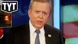 Lou Dobbs Justifies Running Over Innocent People