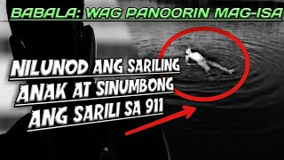 911: Mga Nakakagimbal na Tawag || Serial Thinker PH #CreepypastaStories