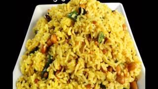 Rice  Manjul's Kitchen  Indian Vegetarian Recipes