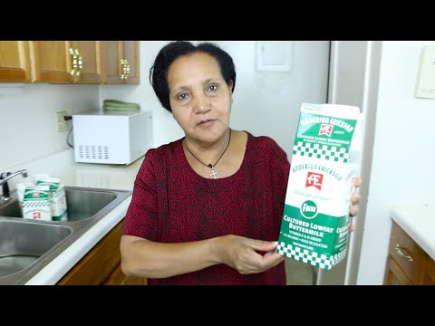 "Ethiopian Food ""How to Make Ayb"" የአይብ አሰራር"