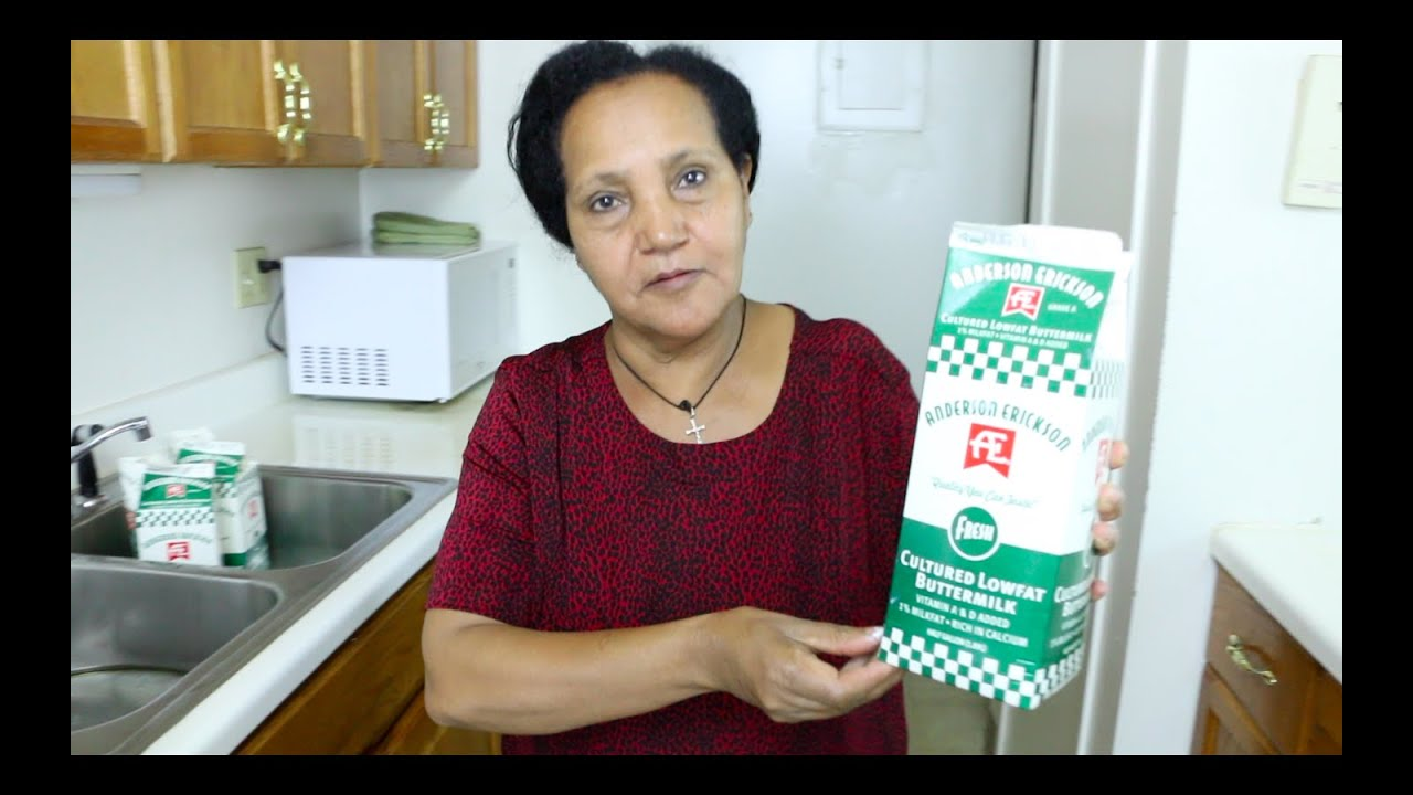 "Ethiopian Food ""How to Make Ayb"" የአይብ አሰራር"