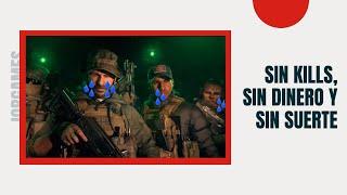 Sin dinero, sin suerte y sin kills | Jorgames