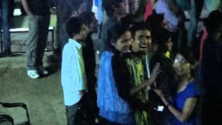 Star Night at NIT Uttarakhand By Astitva The Band-05