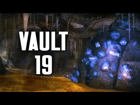 Powder Gangers 5: Paranoia at Vault 19 - Fallout New Vegas Lore