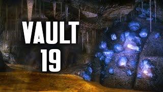 Powder Gangers 5: Paranoia at Vault 19 - Fallout New Vegas Lore