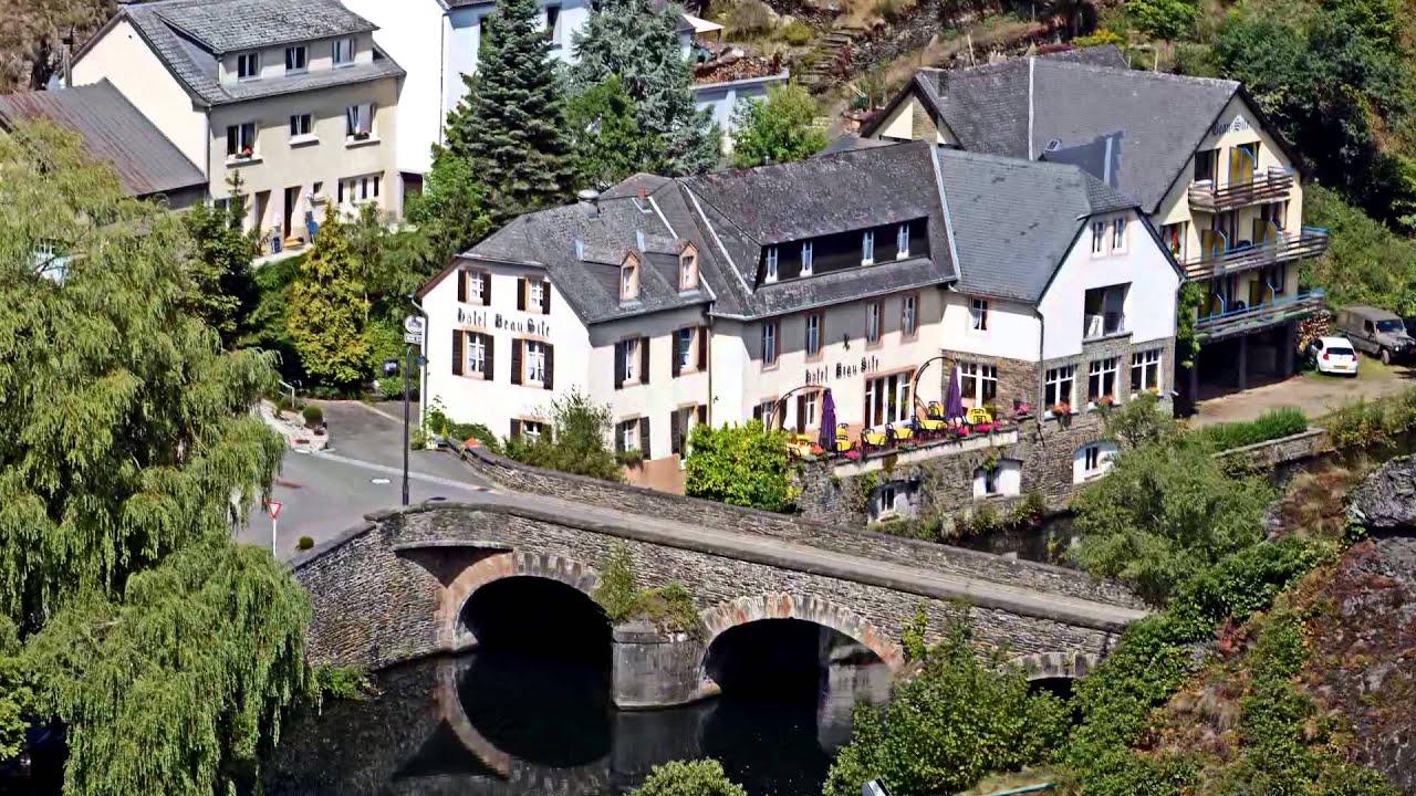 Hotel De La Sure Esch Sauer