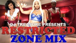 Bedroom Dancehall Mix 2021 Raw | DJ Treasure - RESTRICTED ZONE (Dancehall Mix 2021) 18764807131