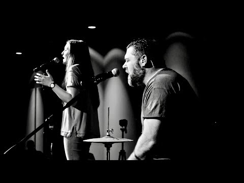 You Won't Relent - Acoustic (featuring Addie Burton & Mark Kirkland) - Mulder Worship