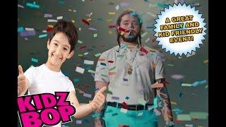 Kidz Bop-Congratulations (Official Music Video)