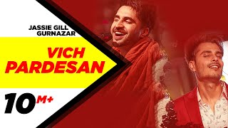 Vich Pardesan Crossblade Live With Gurnazar Jassie Gill Free MP3 Song Download 320 Kbps