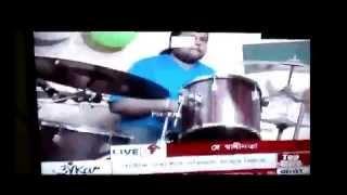 Vandemataram Live by Kabyakatha @ Onkar News Channel