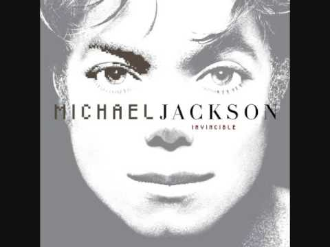 Michael Jackson- Break of Dawn