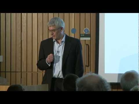 Prof. Alex Simpson - The Intertwined Foundations of Mathematics and Computer Science
