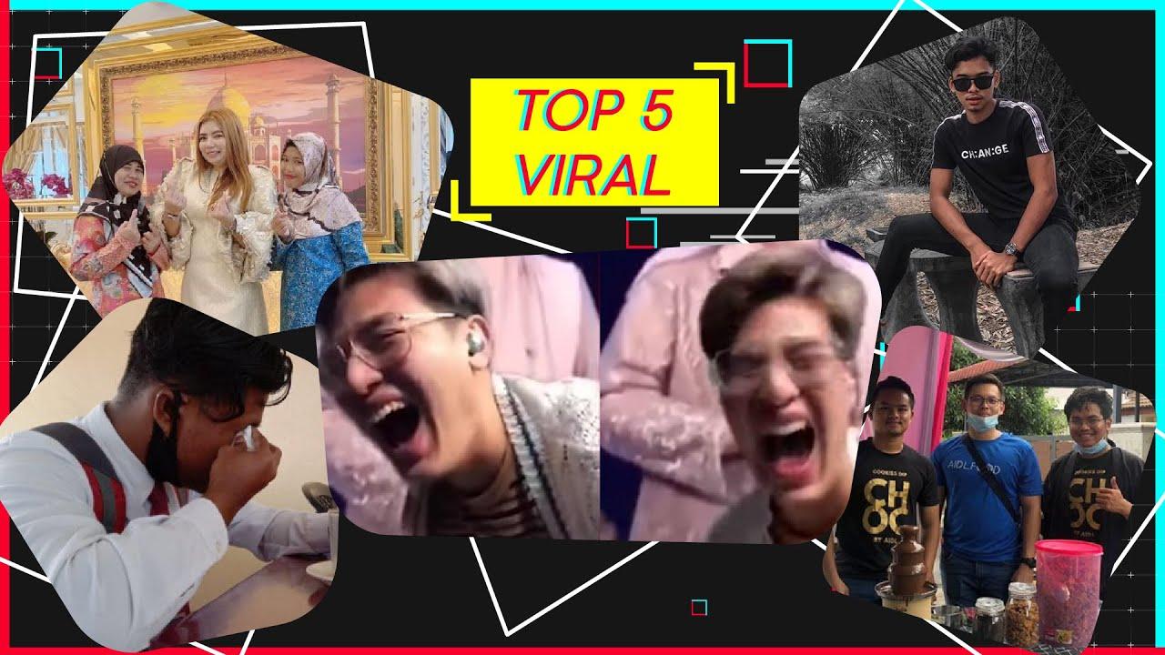 Top 5 Viral: Sayu hati lihat pelajar SPM tatap jenazah bapa… bibik kesayangan bos dapat hadiah!