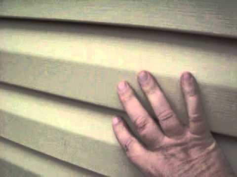 vinyl siding pros and cons youtube