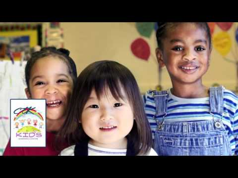 Christ the King Kids Learning Center Video | Learning Center in North Olmsted