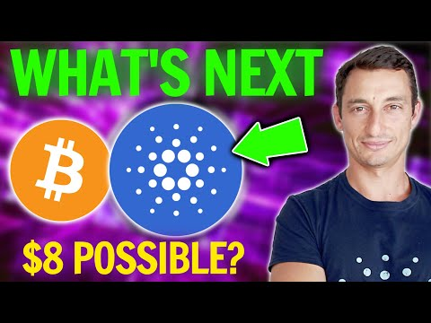 WHAT HAPPENED TO CARDANO? 🧐 ADA Price Prediction! (NEW Crypto Update)