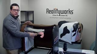 Meet the Bovine Breeder artificial insemination simulator: A 15-Minute New Product Introduction